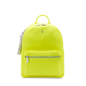 Zaino lime PashBag