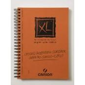 BLOCCO CROQUIS 120FG 90GR A4 XL SPIRALE L.L.CANSON