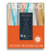 BLOCCO FABRIANO A4 200GR WATERCOLOR