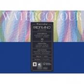 BLOCCO FABRIANO 24X32 12FG 300GR WATERCOLOUR