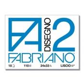 ALBUM FA2 10FG 24X34 LISCIO