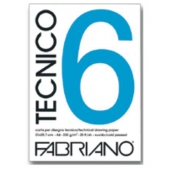 BLOCCO FG.20 29X42 FA6 LISCIO 240GR