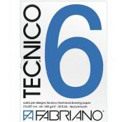 BLOCCO FG.20 29X42 FA6 RUVIDO 220GR