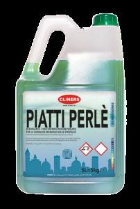 PIATTI PERLÈ