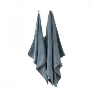 Set Asciugamani Bambini 2pz Blu