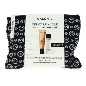 Galenic Teint Lumiere Clear Skin 30ml Set 3 Pieces
