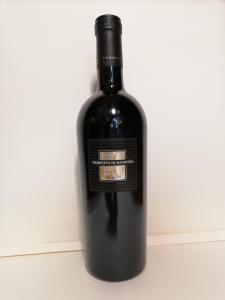 Vino Rosso Primitivo di Manduria Sessantanni Primitivo di Manduria DOP 2015