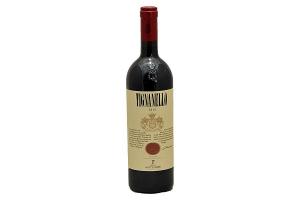 Vino Rosso Tignanello Toscana Antinori IGT 2016