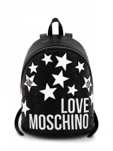 Zaino Love Moschino JC4086PP1ALM0000 Nero