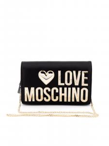 Pochette tracolla Love Moschino JC4248PP0AKI100A Nero