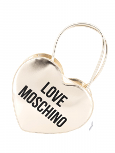 Shopping a cuore Love Moschino JC4223PP0AKD0900 Oro