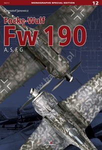 Focke-Wulf Fw-190 A, S, F, G