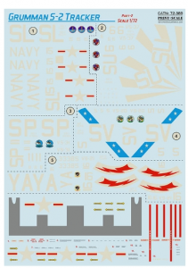 Grumman S-2 Tracker Part 2