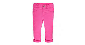 Jeggings felpa leggera stretch