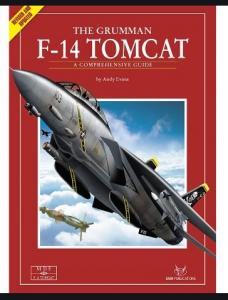 MDF35 The Grumman F-14A/F-14B/F-14D Tomcat