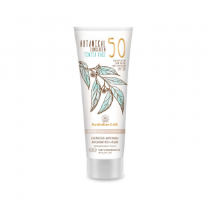 Botanical Tinted Face BB Cream Spf50 Fair Light 88ml