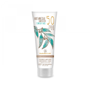 Botanical Tinted Face BB Cream Spf50 Medium Tan 88ml