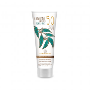 Botanical Tinted Face BB Cream Spf50 Rich Deep 88ml