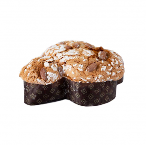 Colomba whitout canditi  -  100gr