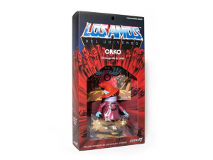 Masters of the Universe: ORKO Los Amos (ver. Messico)