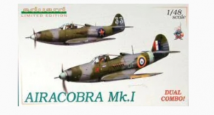 Airacobra Mk.I