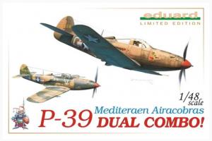 Airacobras P-39