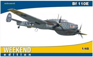 Bf 110E