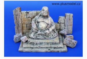 Buddha Statue - Vietnam PLUSMODEL 078