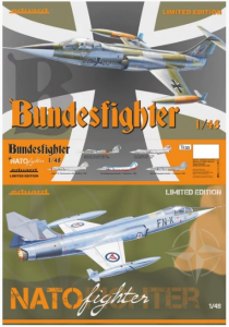 Bundesfighter / NATOfighter