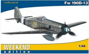 Fw 190D-13