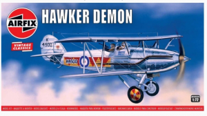 Hawker Demon