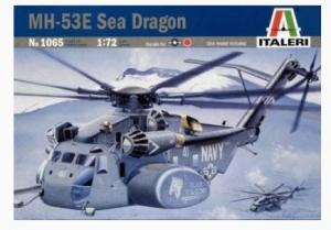 MH-53E Sea Dragon ITALERI 1065