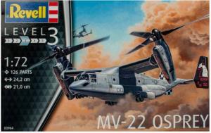 MV-22 Osprey REVELL 03964