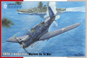 SB2U-3 Vindicator