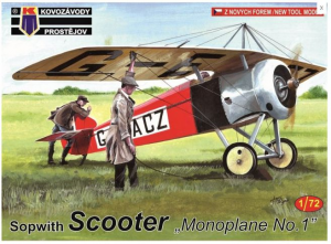 Sopwith Scooter Monoplane