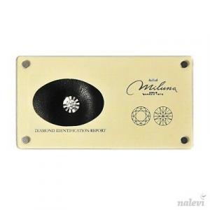 Diamante Miluna collezione Diamante Eterno M1DIA008G4