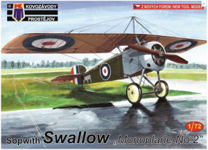 Sopwith Swallow Monoplane