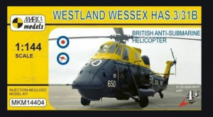 Westland Wessex HAS.3/31B