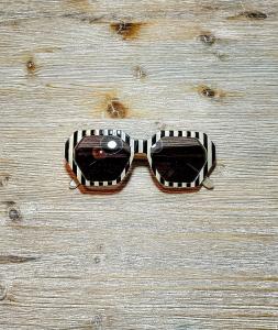 Henau eyewear LANTANA glitter lens