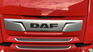 DAF PROFILE MASK UPPER PC.1 (Compatible only with DAF XF 106 Euro 6 -2017).