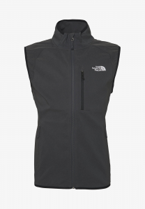 Gilet The North Face Nimble Vest Asphalt Grey