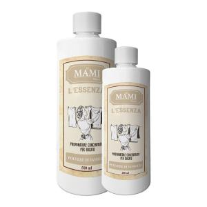Profumatore per bucato - Essenza Polvere di Vaniglia ml 200