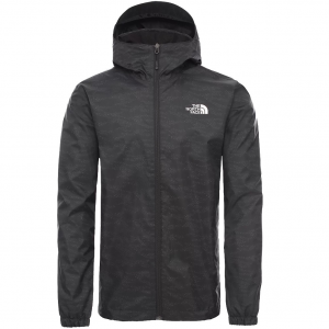 Giacca The North Face Quest Print Jacket