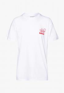 T-Shirt Carhartt Bene Vintage