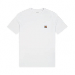 T-Shirt Carhartt Pocket ( More Colors )