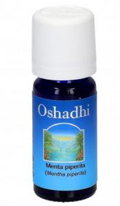 Oshadhi menta piperita