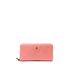 Portafoglio rosa PashBag