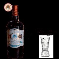 Bergamotto e Zenzero Homemade + 1 Jigger Omaggio