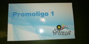PROMOLIGO 1 - oligoelemento bismuto