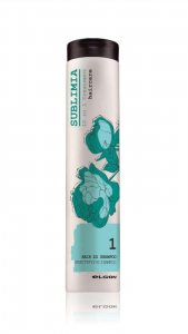 Hair DD Shampoo - SUBLIMIA
